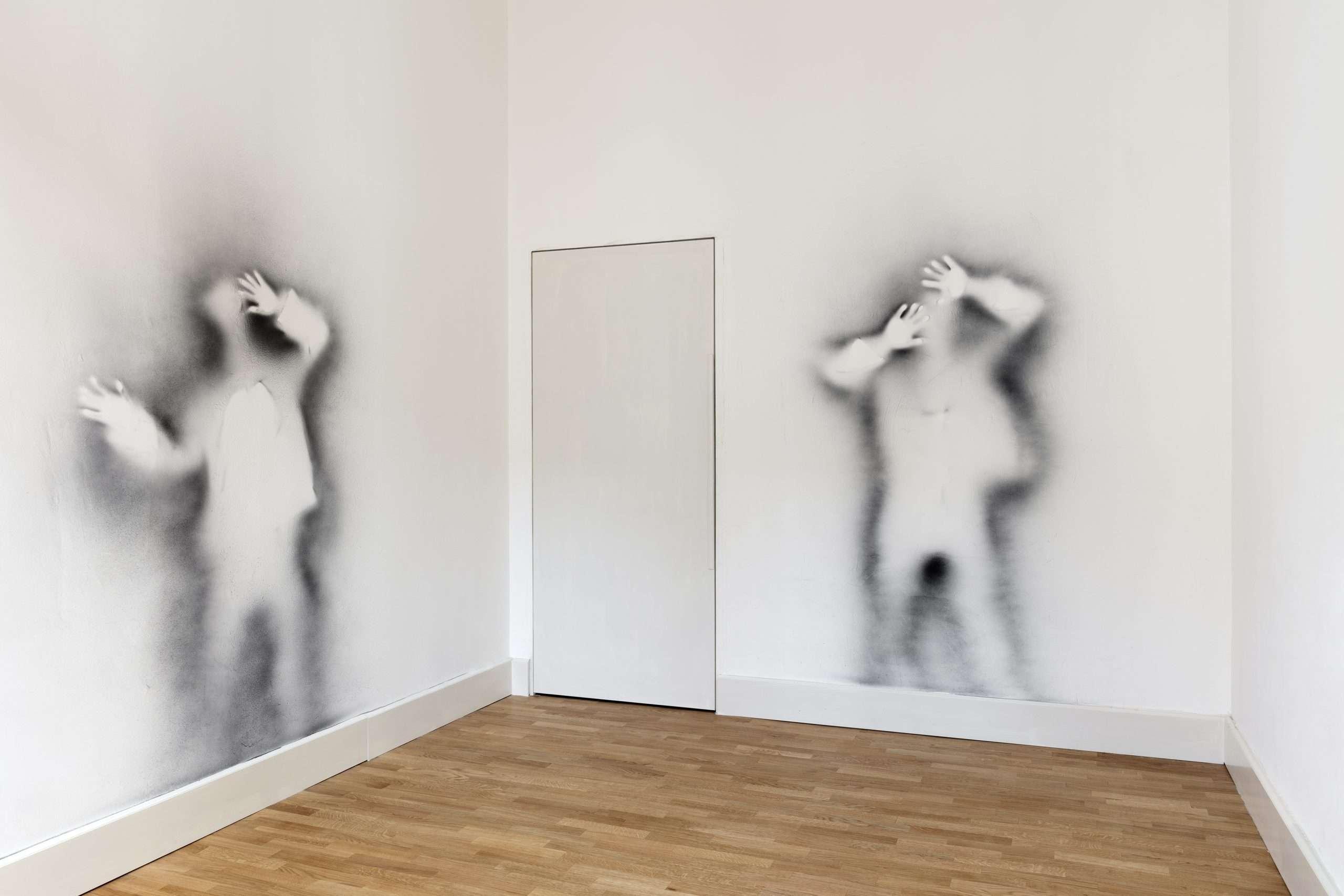 Fondazione Adolfo Pini, Milano Carlos Amorales, L'ORA DANNATA