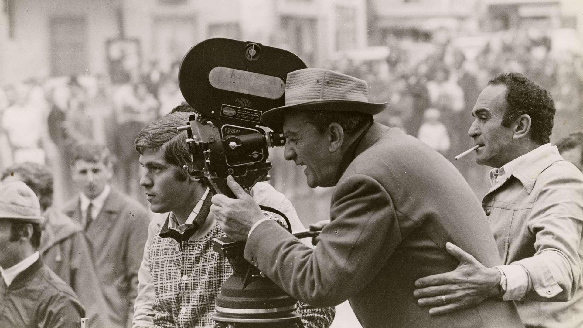 Gli angeli nascosti di Luchino Visconti (2)