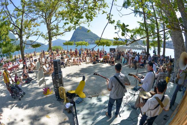 Long Lake Festival