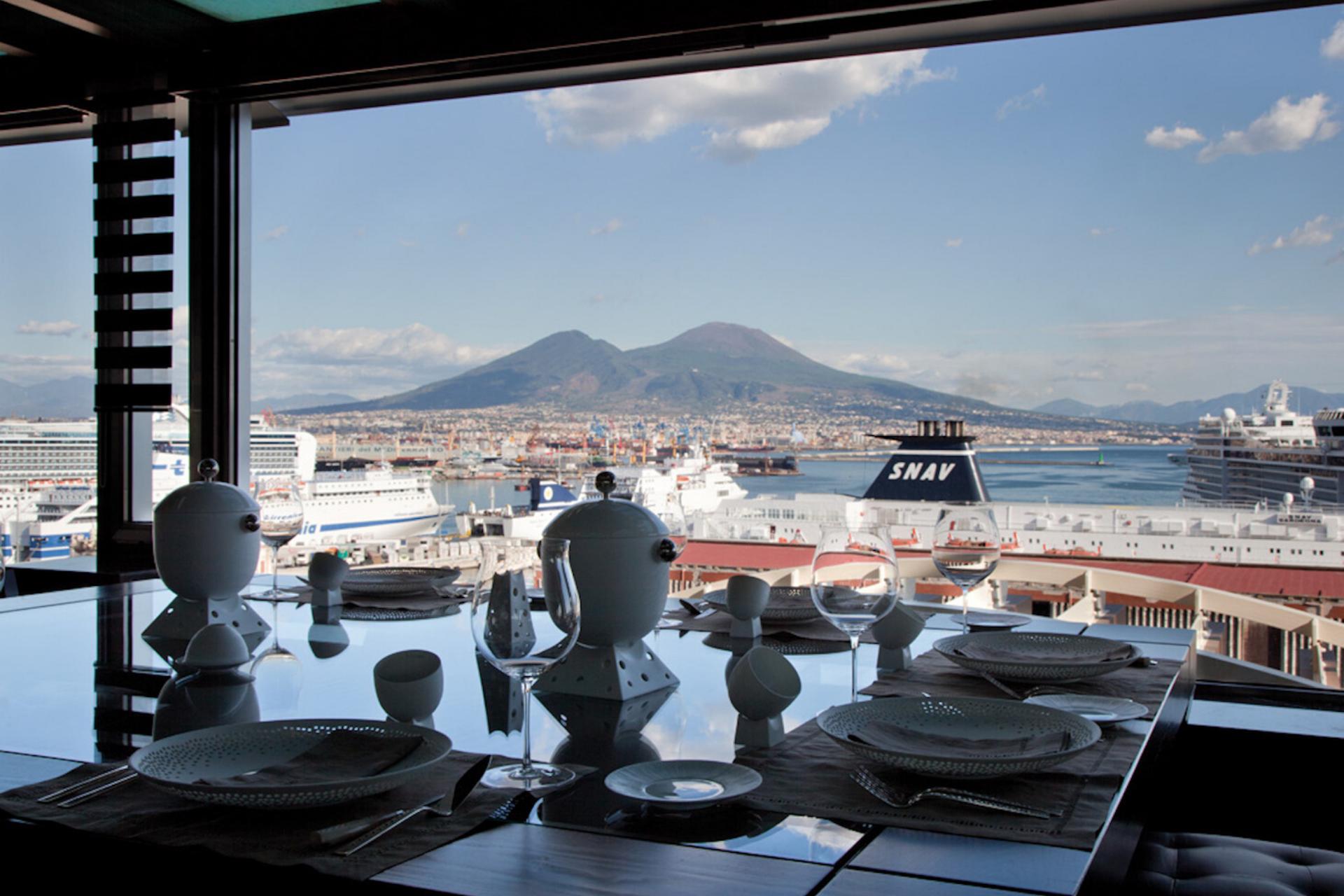 Romeo Hotel Napoli